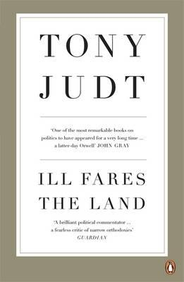 Ill Fares the Land: A Treatise on Our Present Discontents Cover Image