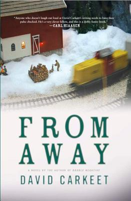 From Away: A Novel Cover Image