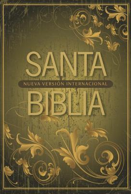 Santa Biblia-NVI Cover Image