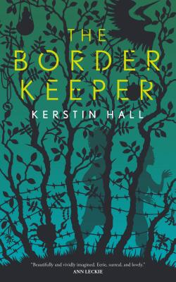 The Border Keeper Cover Image