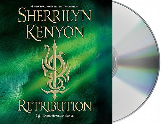 Retribution Cover Image