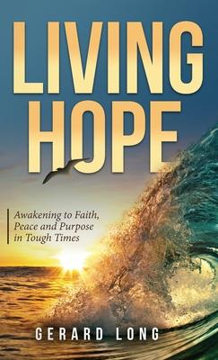 Cover for Living Hope
