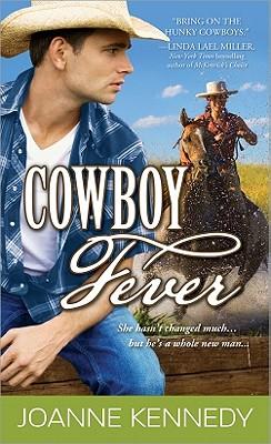 Cowboy Fever Cover
