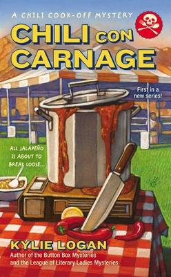 Chili Con Carnage Cover