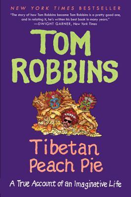 Tibetan Peach PieRobbins Tom