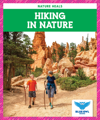 Hiking in Nature Cover Image