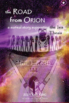 The Road from Orion Cover Image