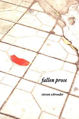 Fallen Prose Cover