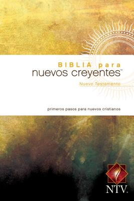 New Believer's New Testament-Ntv Cover Image