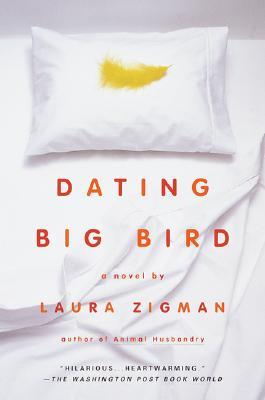 Dating Big Bird Cover