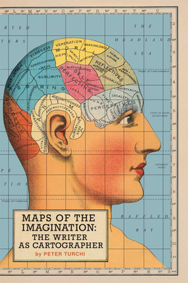 Maps of the Imagination Cover