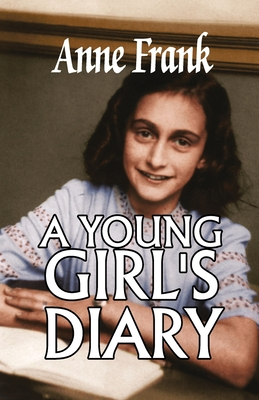 A Young Girl's Diary Cover Image