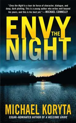 Cover for Envy the Night
