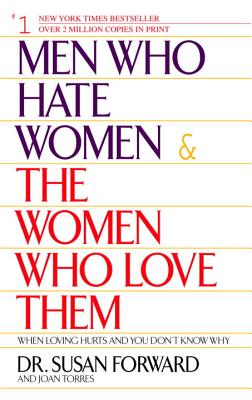 Men Who Hate Women and the Women Who Love Them Cover