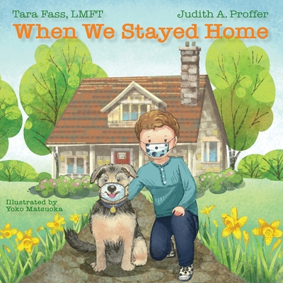 When We Stayed Home Cover Image