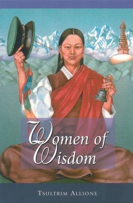 Women of Wisdom Cover Image