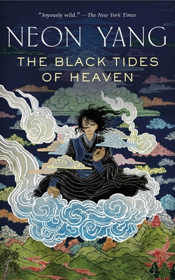 The Black Tides of Heaven Cover