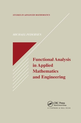 Functional Analysis In Applied Mathematics And Engineering Brookline Booksmith