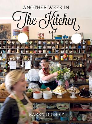 Another Week in the Kitchen (A Week In The Kitchen) Cover Image