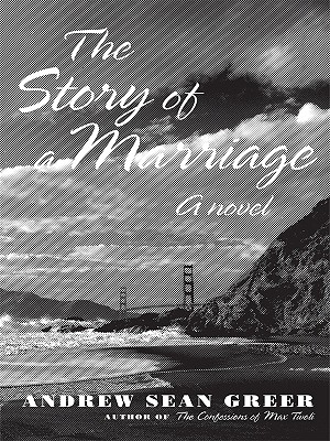 The Story of a Marriage Cover