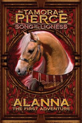 Song of the Lioness by Tamora Pierce