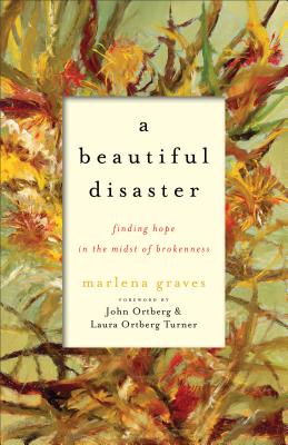 Cover for A Beautiful Disaster