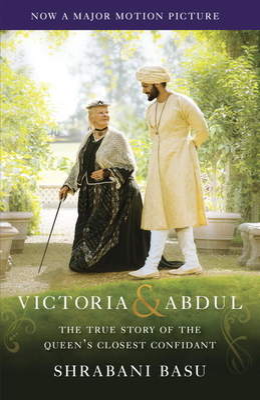 Victoria and Abdul cover image
