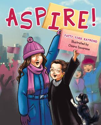 Aspire! Cover Image
