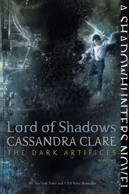 Lord of Shadows (The Dark Artifices #2) Cover Image