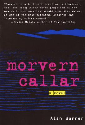 Morvern Callar Cover