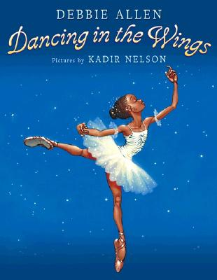Dancing in the Wings Cover Image