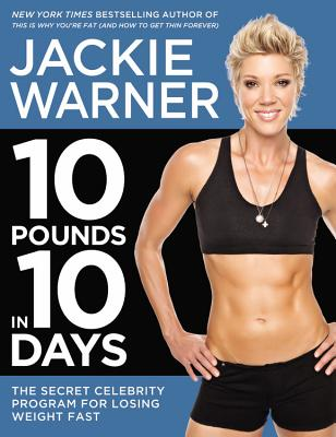10 Pounds in 10 Days Cover