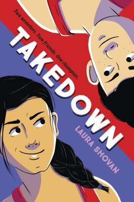 Cover for Takedown