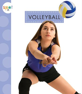 Volleyball (Spot Sports) Cover Image