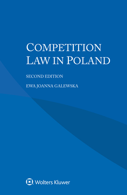 Competition Law in Poland Cover Image