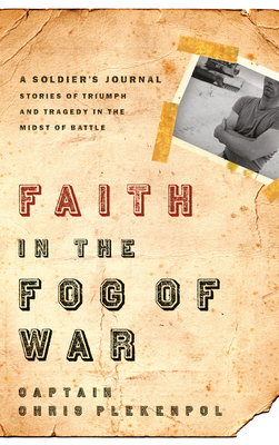Faith in the Fog of War Cover