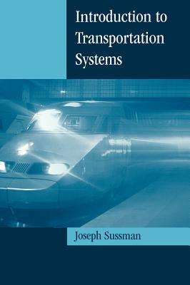 Introduction to Transportation Systems Cover Image