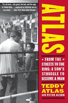 Atlas Cover