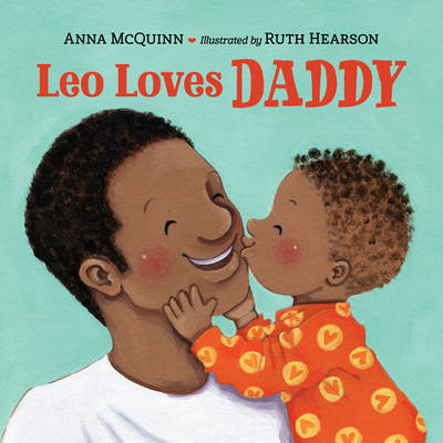Leo Loves Daddy Cover Image