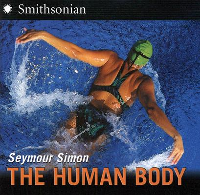 The Human Body Cover