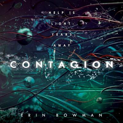 Contagion Lib/E Cover Image