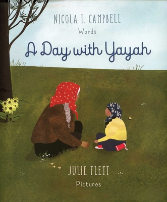 A Day with Yayah Cover Image