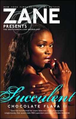 Succulent: Chocolate Flava II Cover Image
