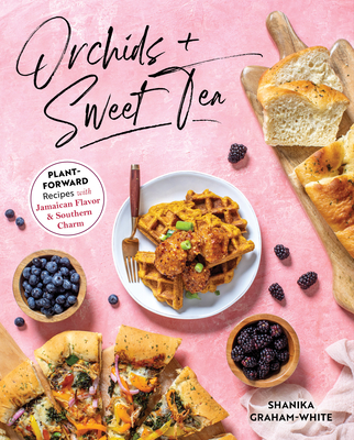 Cover for Orchids and Sweet Tea