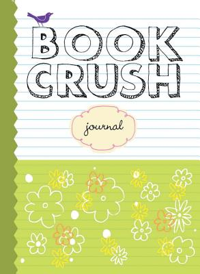Book Crush Journal Cover Image