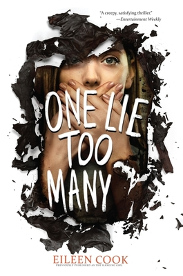 One Lie Too Many Cover Image