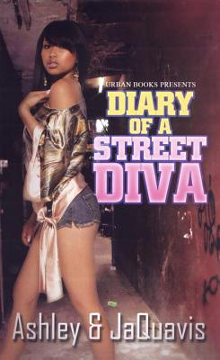 Diary Of A Street Diva Cover Image