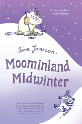 Moominland Midwinter (Moomins #5) Cover Image