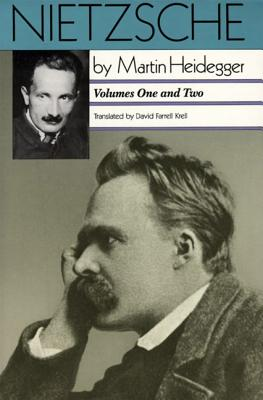 Nietzsche: Volumes One and Two: Volumes One and Two Cover Image