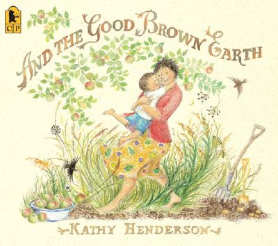 And the Good Brown Earth Cover Image